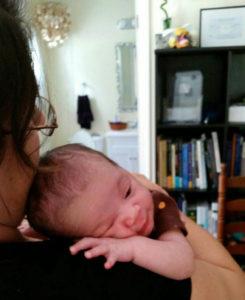 Prenatal and Baby massage & craniosacral therapy in Charlottesville, VA