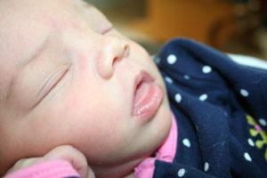 Baby bodywork and craniosacral at SeaRhythms in Charlottesville, VA