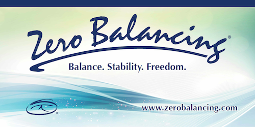 Balance. Stability. Freedom. Zero Balancing and Therapeutic Massage in Charlottesville VA 22911