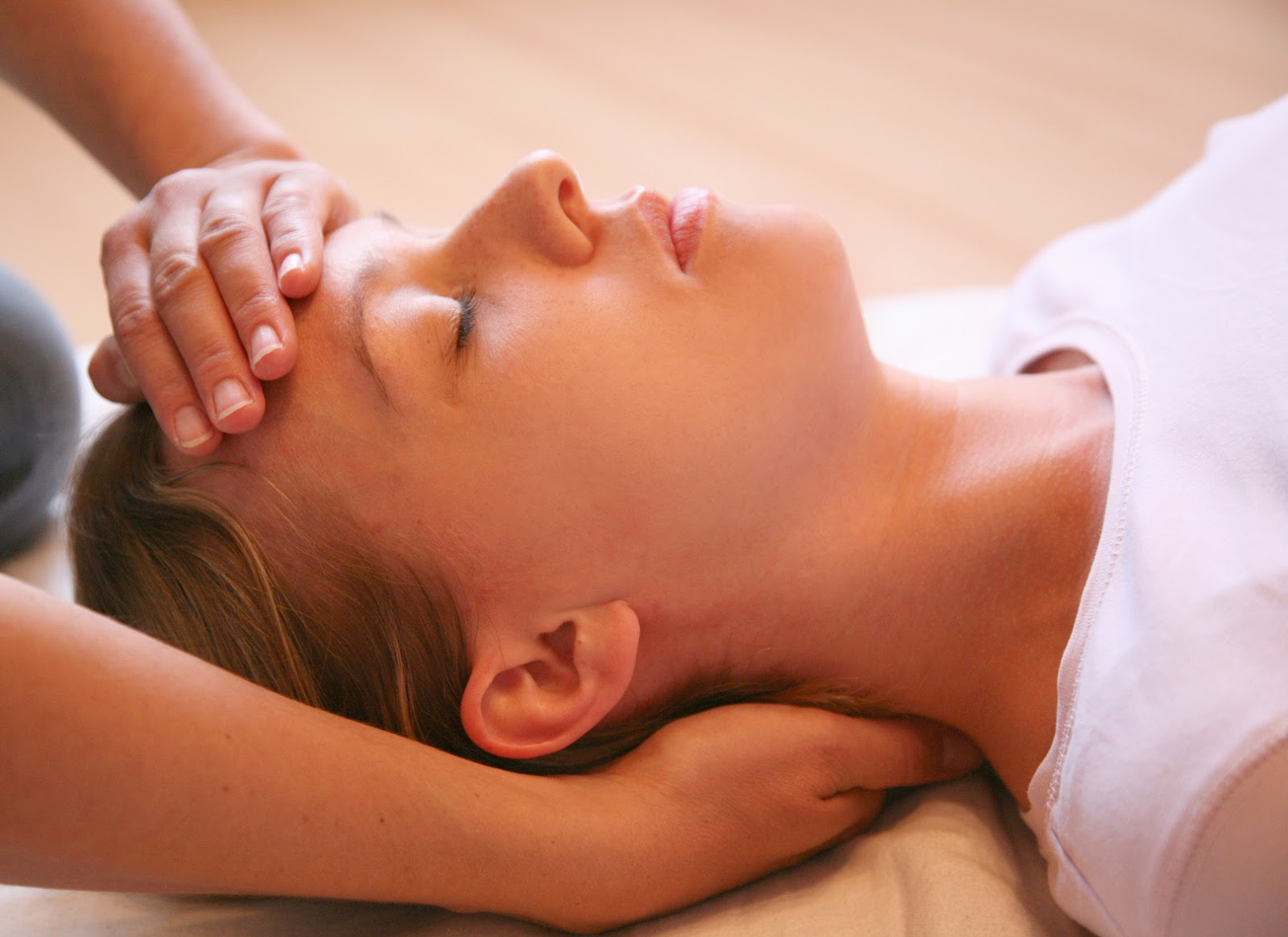 Zero Balancing and Craniosacral Therapy at SeaRhythms in Charlottesville, VA 22911, Tammy Mundy, LMT